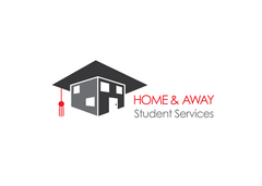 Home and Away Student Services logo