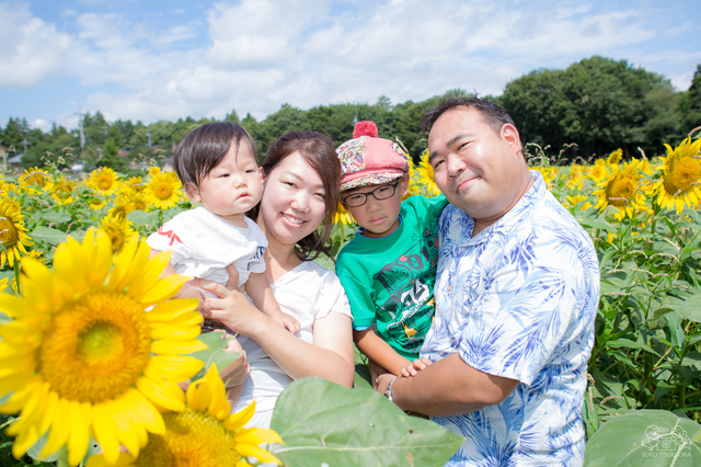 Host family in Saitama Japan