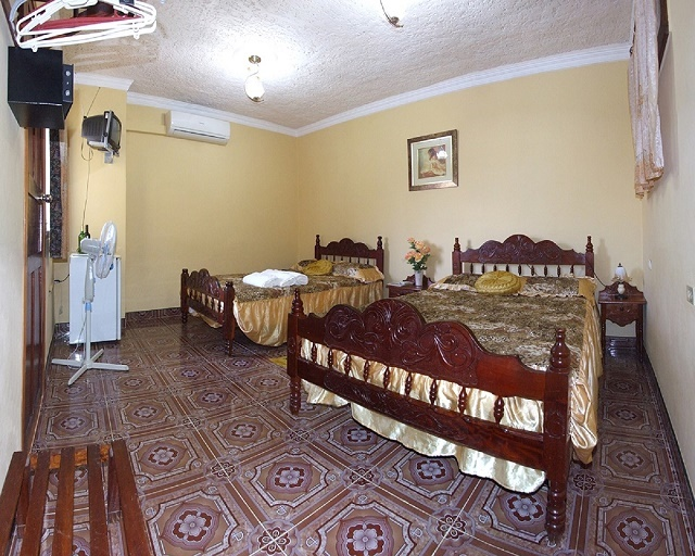 Hostal Dr Suarez y Sra Addys photo