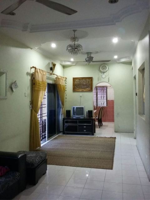 Host family in Ipoh Malaysia