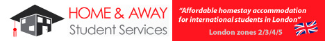 Home & Away Student Services