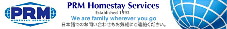 PRM Homestay Services