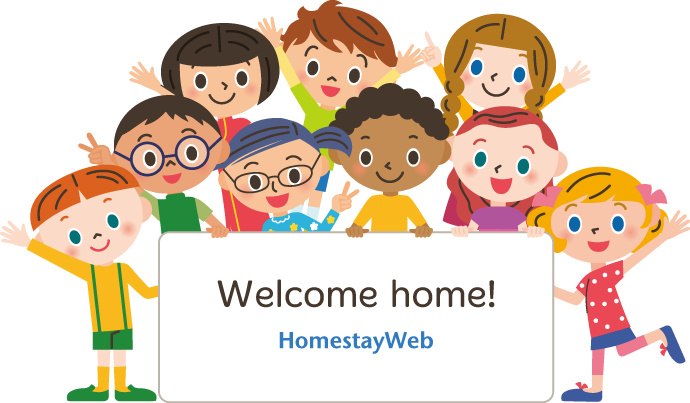 Welcome to HomestayWeb